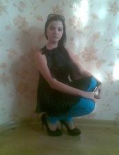 Kristina 27 y.o. from Ukraine