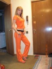 Ksana 31 y.o. from Russia