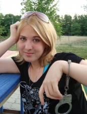 Leena 28 y.o. from Russia