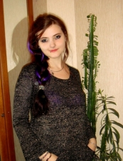 Lola 30 y.o. from Russia