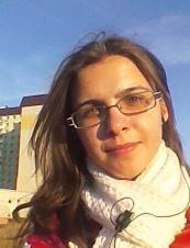 Lyudmila 29 y.o. from Russia