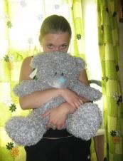 Lyudmila from Russia 31 y.o.