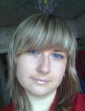 Marina from Belarus 31 y.o.