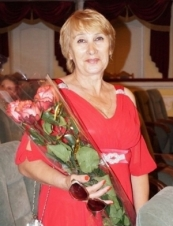 Nadezda from Russia 67 y.o.