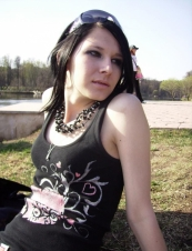 Nadezhda from Russia 28 y.o.