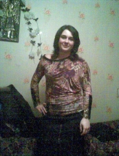Natalya from Ukraine 29 y.o.