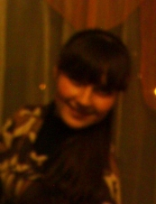 Oksana from Belarus 28 y.o.