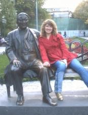 Oksana from Ukraine 29 y.o.