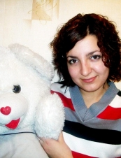 Olga from Russia 30 y.o.