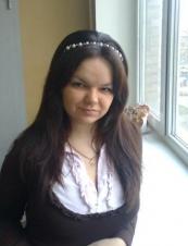 Olya 28 y.o. from Russia