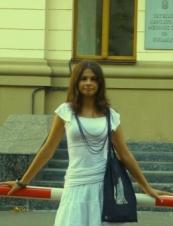 Roksolana 28 y.o. from Ukraine