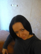 Roza from Russia 31 y.o.