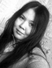 Shynar from Kazakhstan 27 y.o.