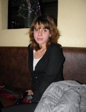 Svetlana from Russia 29 y.o.