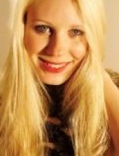 Svetlana from Germany 28 y.o.