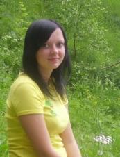 Tatyana from Russia 29 y.o.