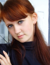 Ulia 29 y.o. from Russia