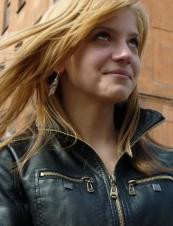 Viktoriya 27 y.o. from Russia