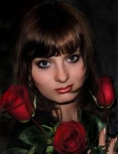 Violetta 27 y.o. from Russia
