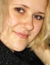 Yuliya from Ukraine 28 y.o.