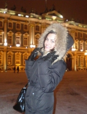 Yuliya from Russia 30 y.o.