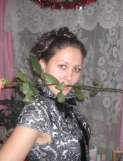 Yuliya 31 y.o. from Russia