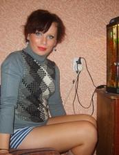 Aleksandra from Belarus 27 y.o.