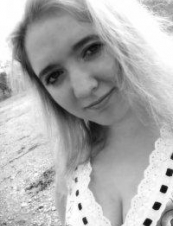 Aleksandra from Russia 29 y.o.