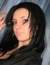 Aleksandra 29 y.o. from Russia