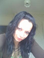 Aleksandra from Russia 27 y.o.