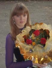 Alina from Ukraine 31 y.o.