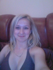 Alina 32 y.o. from Ukraine