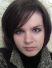 Anastasia from Moldova 32 y.o.