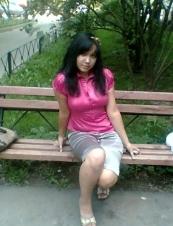 Anastasiya from Russia 29 y.o.