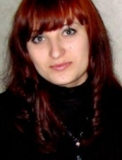 Asya from Russia 29 y.o.