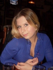 Elina from Russia 28 y.o.