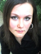 Katya 30 y.o. from Russia