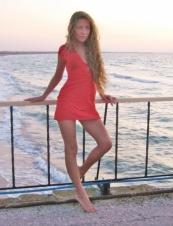 Kristin from Ukraine 27 y.o.