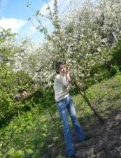 Kseniya from Belarus 30 y.o.