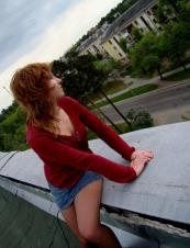 Kseniya from Belarus 26 y.o.