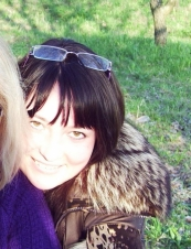Lena 30 y.o. from Belarus