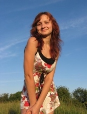 Lyudmila 30 y.o. from Belarus