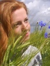 Maria 30 y.o. from Belarus