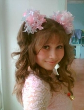 Oksana from Russia 29 y.o.