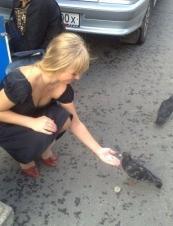 Oksana 31 y.o. from Ukraine