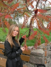Olga from Ukraine 30 y.o.