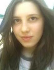 Sofia 28 y.o. from Russia