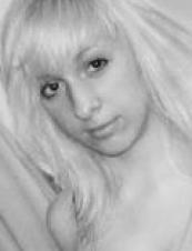 Viktoriya from Ukraine 27 y.o.