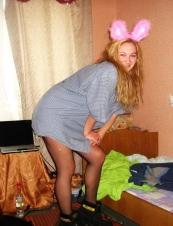 Yana from Belarus 30 y.o.