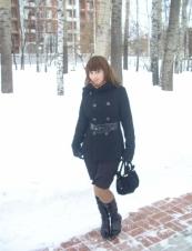 Yanochka 27 y.o. from Russia
